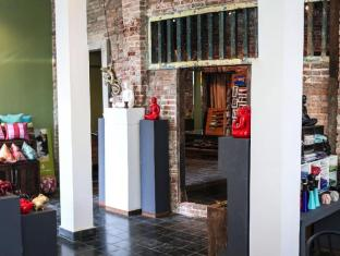 The Plantation Urban Resort and Spa Phnom Penh - Cambomania shop