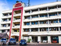Udon Mansion | Udon Thani Hotel Discounts Thailand