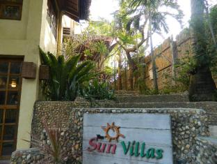 The Sun Villa Resort and Spa Hilltop Boracay Island - Exterior