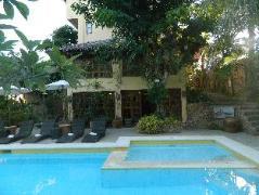 Hotel in Philippines Boracay Island | The Sun Villa Resort and Spa Hilltop