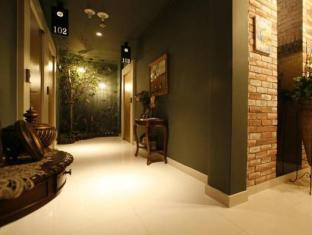 Mac Hotel Seoul - Hotel Interior