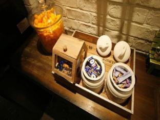 Mac Hotel Seoul - Snack