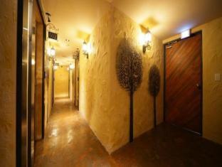 Mac Hotel Seoul - Interior