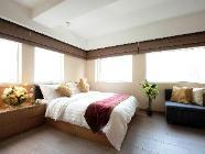 Premier City View Double Room