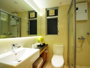 Apartment Kapok Hong Kong - Bathroom