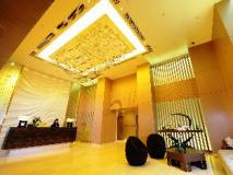 Apartment Kapok: lobby