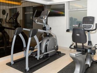 Apartment Kapok Hong Kong - Fitness Room