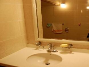 Hanok Friends House 2 Seoul - Bathroom