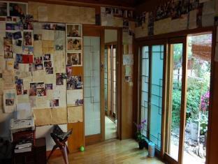 Hanok Friends House 2 Seoul - Interior