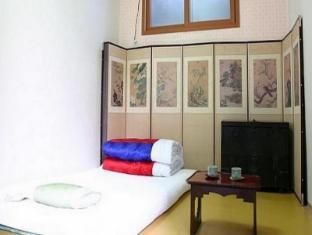 Hanok Friends House 2 Seoul - Guest Room