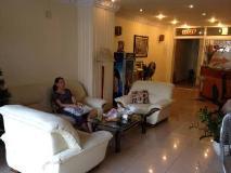 Vietnam Hotel Accommodation Cheap | lobby
