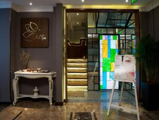 Silverland Jolie Hotel & Spa Ho Chi Minh - Spa