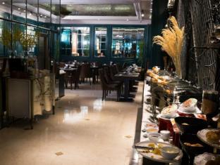 Silverland Jolie Hotel & Spa Ho Chi Minh - Comida y bebida