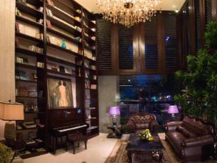 Silverland Jolie Hotel & Spa Ho Chi Minh - Interior del hotel