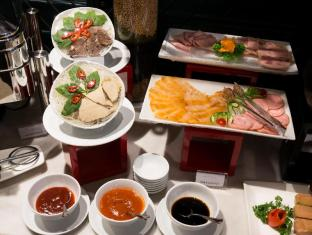 Silverland Jolie Hotel & Spa Ho Chi Minh City - Daily Hi-Tea