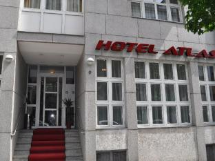 Atlas Berlin Hotel