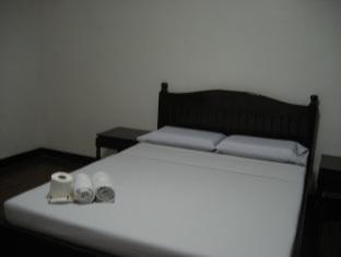 側風海洋大酒店 馬尼拉 - 客房