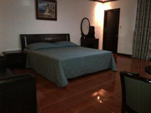 Crosswinds Ocean Hotel Manila - Gästrum