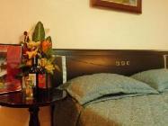 Numurs ar guļamistabu un viesistabu
