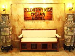 Crosswinds Ocean Hotel Manila - Foyer