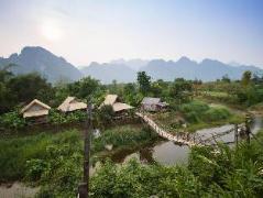 Champa Lao Bungalow | Laos Budget Hotels