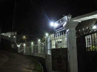 Anna Shanthi Villa Kandy - Entrance