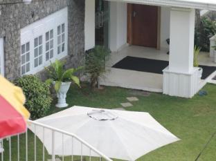 Anna Shanthi Villa Kandy - View