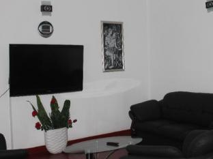 Anna Shanthi Villa Kandy - Lobby