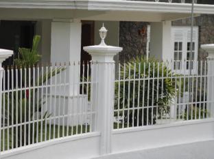 Anna Shanthi Villa Kandy - Villa
