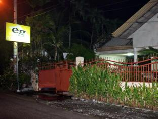 Edcelent Guesthouse Davao City - Esterno dell'Hotel