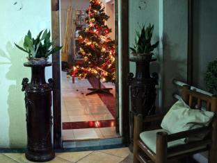 Edcelent Guesthouse Davao City - Interno dell'Hotel