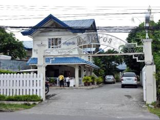 Viajeros Economy Inn