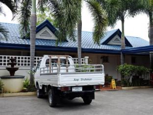 Viajeros Economy Inn Davao City - Exterior hotel