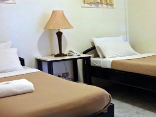 Viajeros Economy Inn Davao City - Cameră de oaspeţi