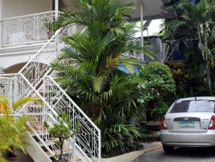 Viajeros Economy Inn Bandar Davao - Bahagian Luar Hotel
