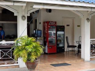 Viajeros Economy Inn Davao - Restauracja