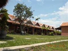 Long Villa Inn | Cambodia Hotels