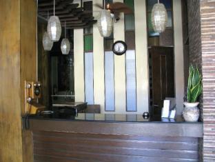 Las Casitas de Angela II Davao City - Lobby