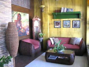 Las Casitas de Angela II Davao - Vestibule