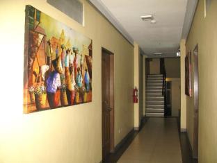 Las Casitas de Angela II Davao City - A szálloda belülről