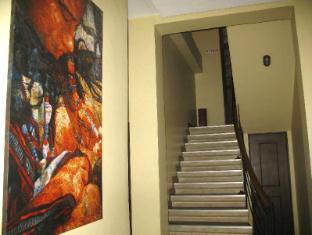 ลาสคาซิแทสเดอแองเจล่าทู เมืองดาเวา - ภายในโรงแรม