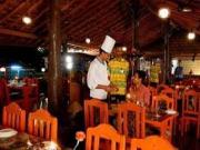 Wild Mushroom Restaurant