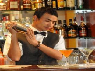 Hotel Excelsior Kathmandu - Khamsang Bar