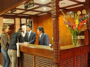 Hotel Excelsior Kathmandu - Reception