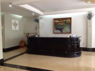 Sengprachan Boutique Hotel Vientián - Vestíbulo