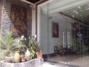 Sengprachan Boutique Hotel Vientián - Exterior del hotel