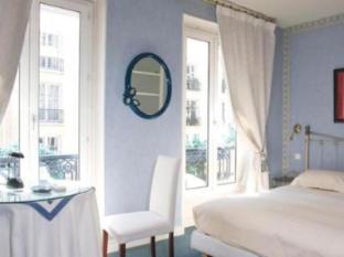 ホテル アトランティス セイント ゲルマイン デス プレス