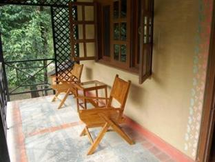 Royal Park Hotel Chitwan - Interno dell'Hotel