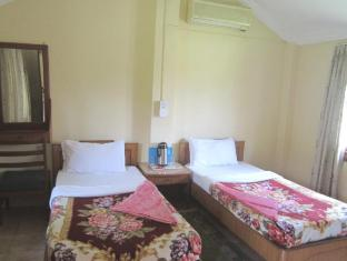 Hotel Wild Life Camp Τσιτγουαν - Δωμάτιο
