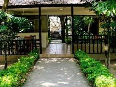 Hotel Parkland Nepal